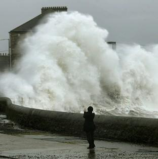 Salisbury Journal: The UK is suffering the worst winter storms in 20 years with more on the way.