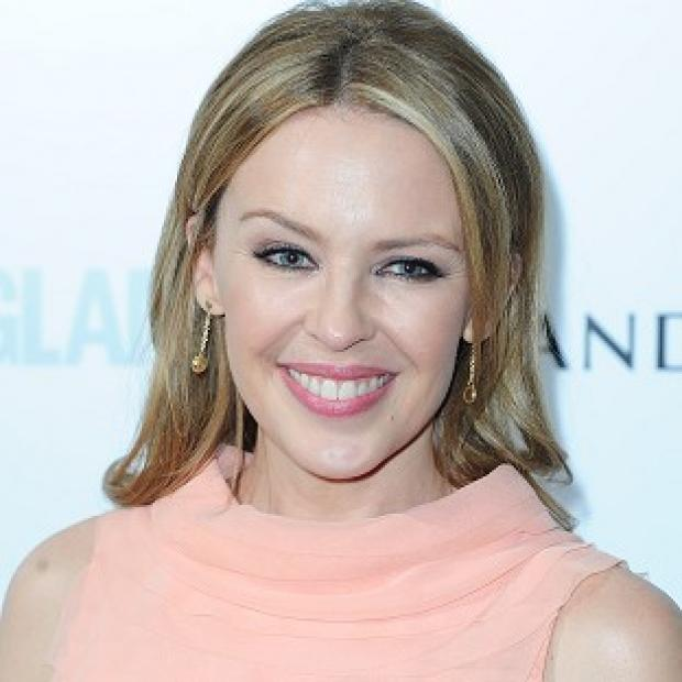Salisbury Journal: Kylie Minogue is a new coach on The Voice