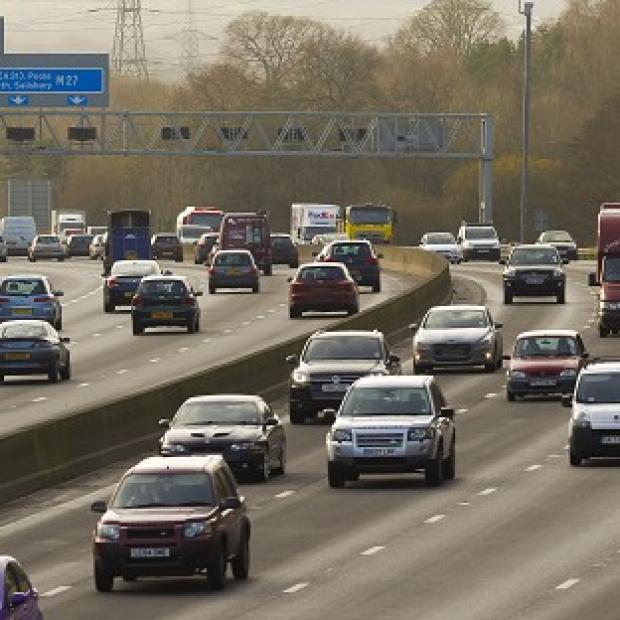 Salisbury Journal: The Highways Agency has announced plans for a 60mph zone on the M1