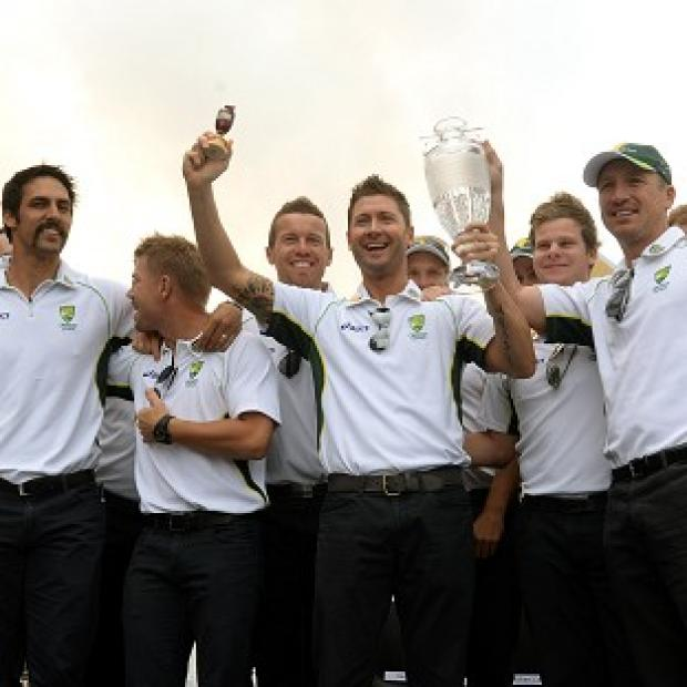 Salisbury Journal: Australia battered England 5-0 in the Ashes