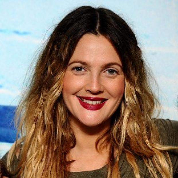 Salisbury Journal: Drew Barrymore is expecting her second daughter