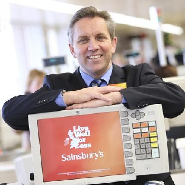 Salisbury Journal: Boss Justin King said the seven days prior to Christmas was Sainsbury's busiest ever trading week.