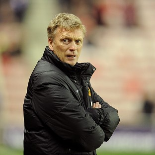 The Football Association will investigate David Moyes' latest comments about referees