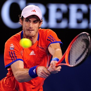 Andy Murray recently returned to action after back surgery