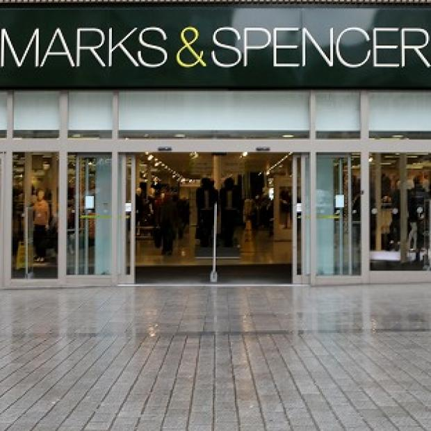 Salisbury Journal: Marks and Spencer has been struggling to revive the fortunes of its beleaguered fashion division