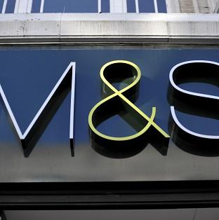 Salisbury Journal: Marks and Spencer has admitted that its clothing and homewares division continued to struggle.