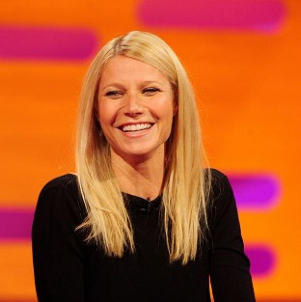 Salisbury Journal: Gwyneth Paltrow has been helping her children sell lemonade