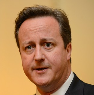 David Cameron has dismissed calls for Poles to boycott Tesco supermarkets as electioneering from Polish politicians