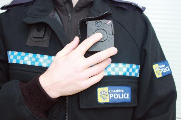 Hampshire Police win £1.1m for tech advances