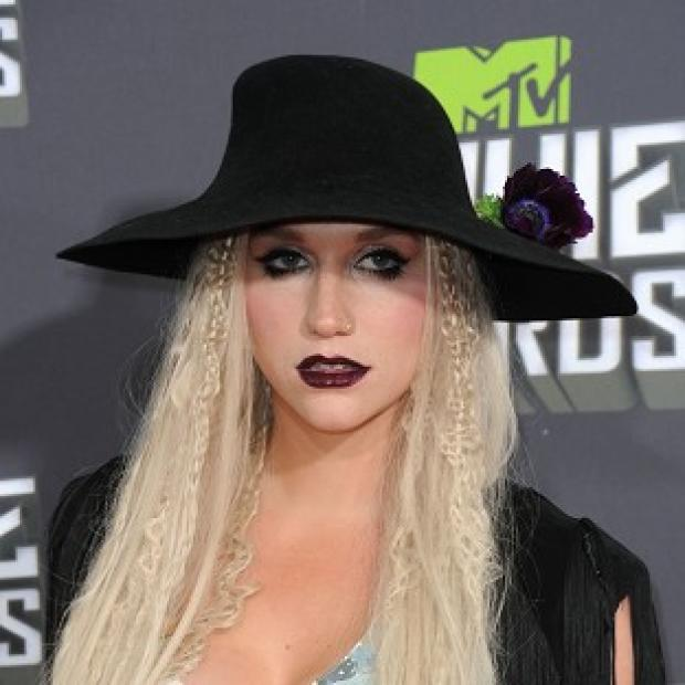 Salisbury Journal: Kesha is being treated for an eating disorder