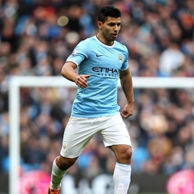 Salisbury Journal: Sergio Aguero is closing in on a return to action