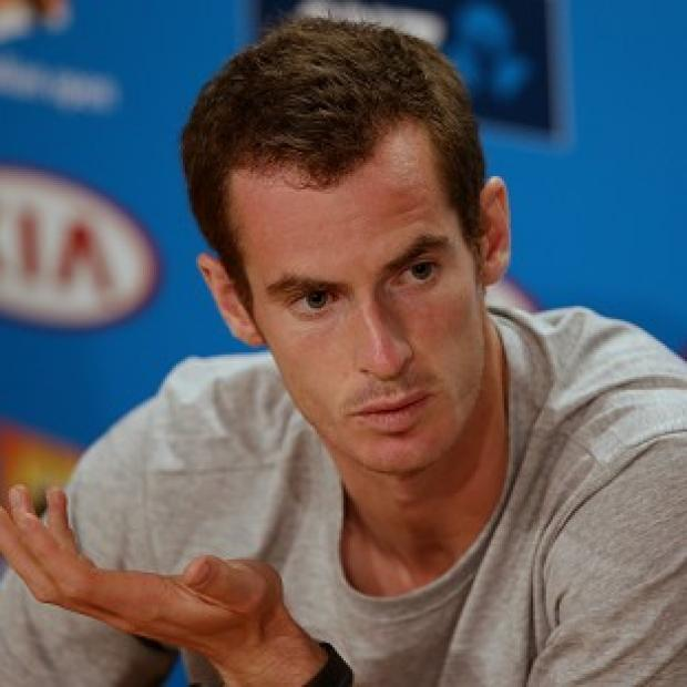 Salisbury Journal: Andy Murray is not getting carried away (AP)