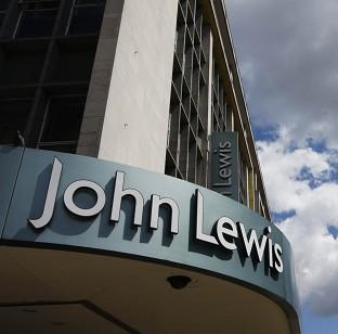 Salisbury Journal: Nice says  �1,147 spent at John Lewis was on computer equipment