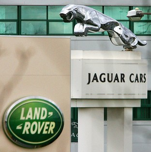 Land Rover and Jaguar set new sales records in 38 international markets in 2013.