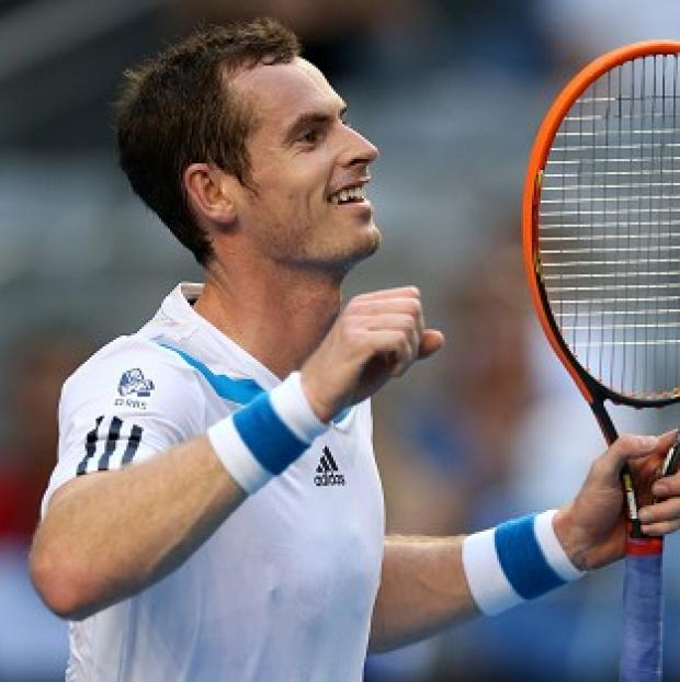 Salisbury Journal: Andy Murray cruised into the second round (AP)
