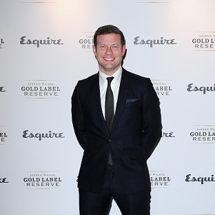 Dermot O'Leary is hoping