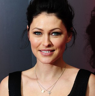 Emma Willis says husband Matt is
