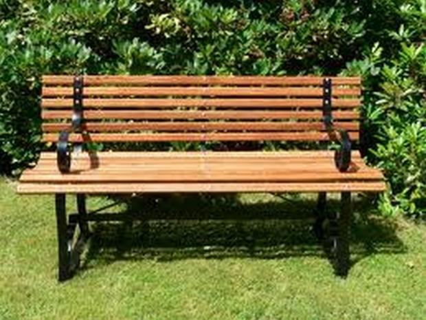 Plea for rest benches rejected