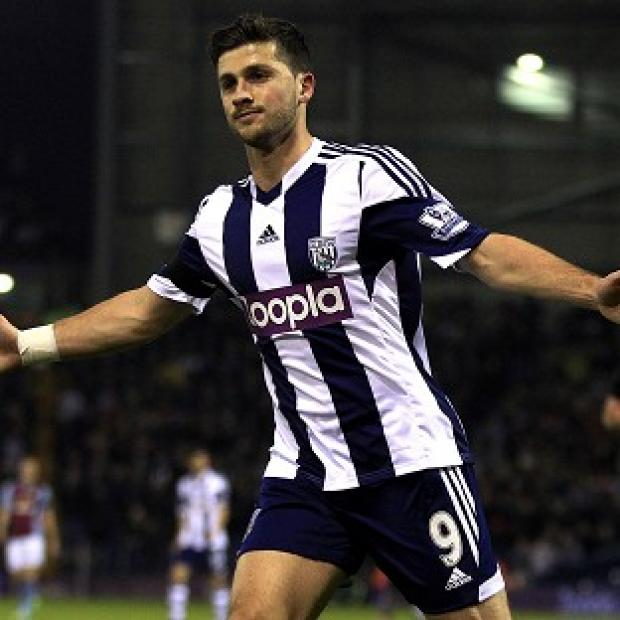 Salisbury Journal: Shane Long has been linked with a move to Hull