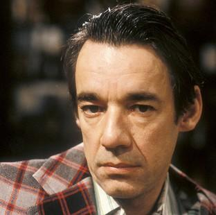 Salisbury Journal: Roger Lloyd-Pack, playing Trigger in Only Fools and Horses, who has died aged 69.
