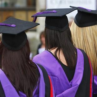 Salisbury Journal: A report highlights the difference in pay between graduates and workers who have completed an apprenticeship