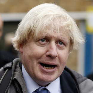 Mayor of London Boris Johnson says curbs on rich foreigners is not the answer to London's house price boom