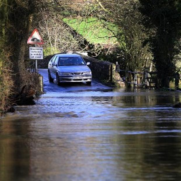 Salisbury Journal: Councils want the Government to create a highways maintenance emergency fund