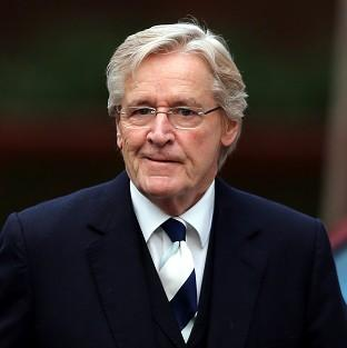 Coronation Street actor William Roache faces two counts of rape and five counts of indecent assault
