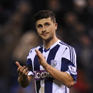 Shane Long has joined Hull