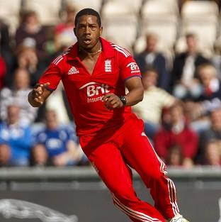 Chris Jordan has been drafted into England's Twenty20 squad
