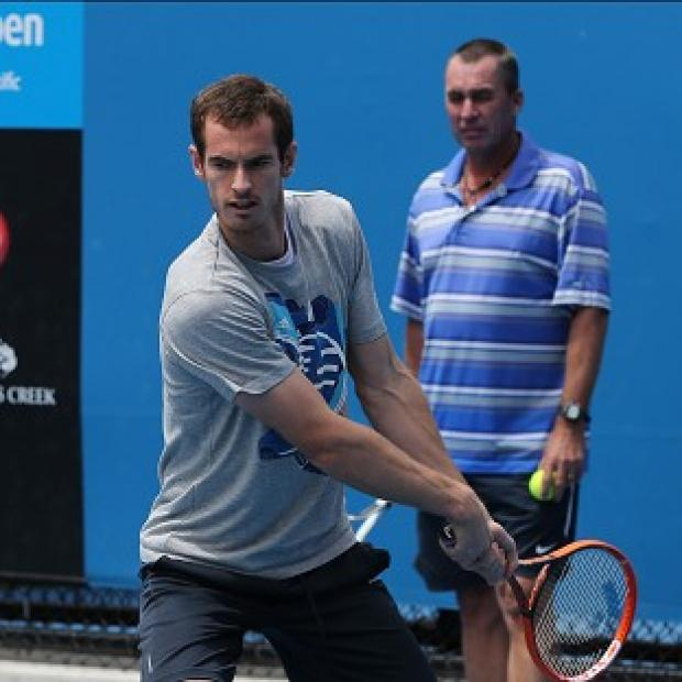 Salisbury Journal: Andy Murray, pictured, meets Stephane Robert in the fourth round of the Australian Open (AP)