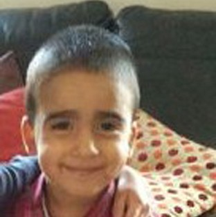 Mother charged with Mikaeel murder