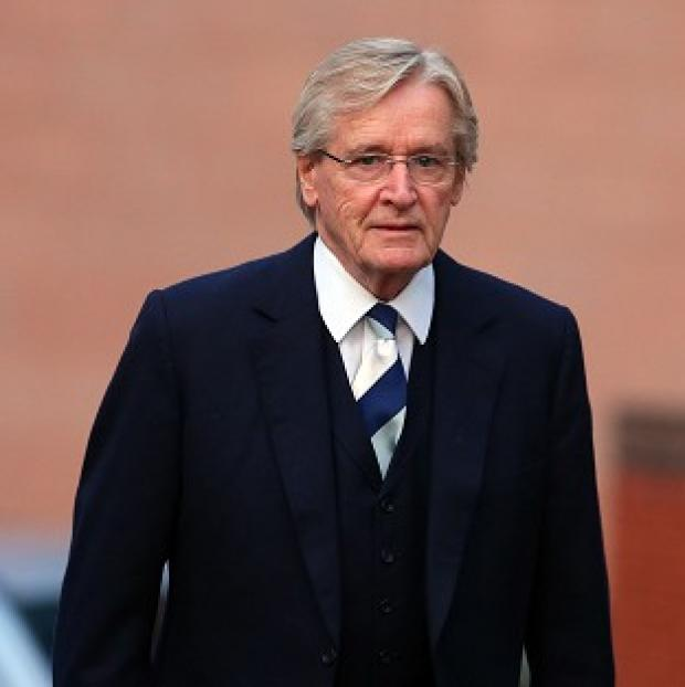 Salisbury Journal: Coronation Street actor William Roache denies the charges against him