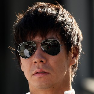 Caterham newcomer Kamui Kobayashi will race for free this season