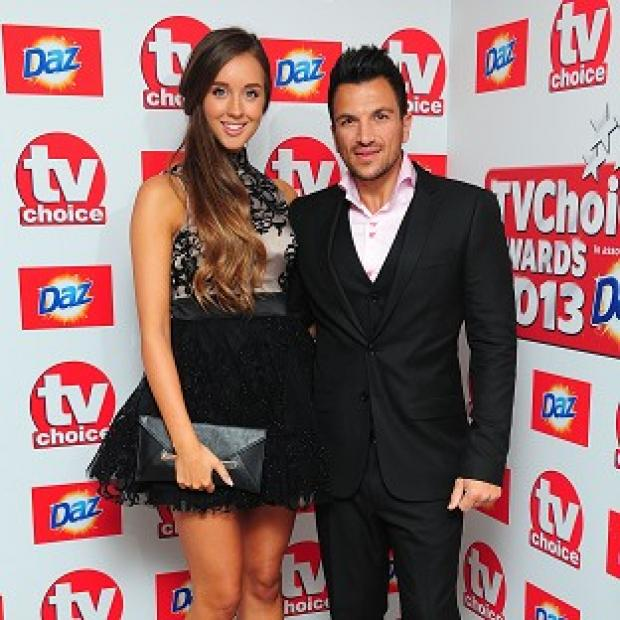 Salisbury Journal: Peter Andre says he's not getting much sleep after becoming a parent again with girlfriend Emily MacDonagh