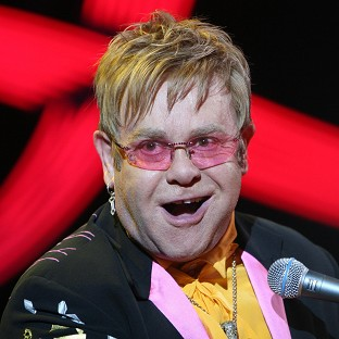 Sir Elton John offered to introduce Vladimir Putin to gay people in Russia