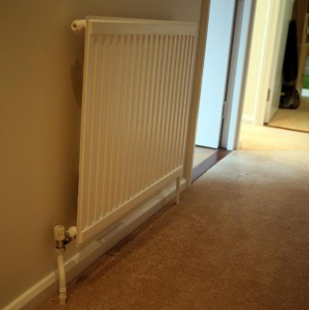 Salisbury Journal: Keeping the heating turned down could help you keep the weight off
