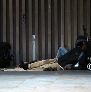 Councils have been forced to place people in accommodation after they presented themselves as homeless, with London local authorities spending �630m since 2010