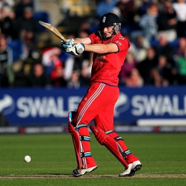 Salisbury Journal: Jos Buttler believes England need to play without fear