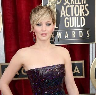 Jennifer Lawrence is 'pretty cool' according to co-