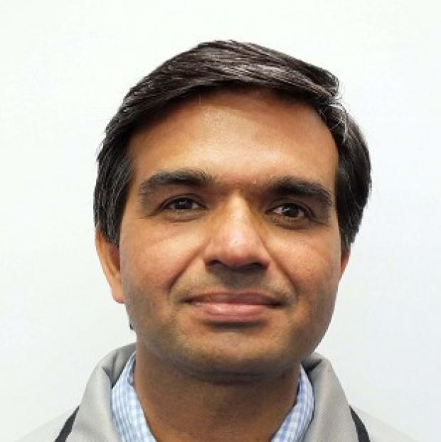 Salisbury Journal: Dr Sukhbinder Kumar of Newcastle University is studying the rare condition of musical hallucinations