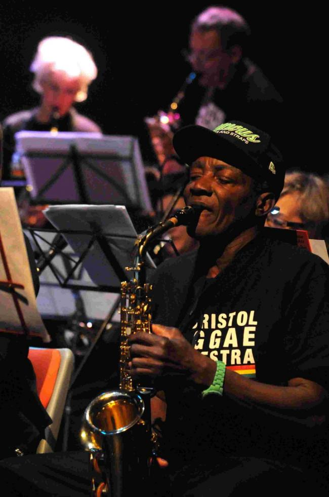 REVIEW: Bristol Reggae Orchestra