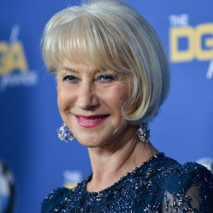 Dame Helen Mirren will receive the Bafta Fellowship