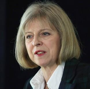 Salisbury Journal: Home Secretary Theresa May told MPs that she was working with Foreign Secretary William Hague on 'further support' which could be offered to refugees