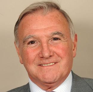 Sir Malcolm Bruce has been elected as the ne