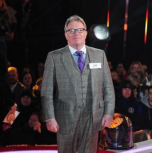 Salisbury Journal: Comic Jim Davidson has won Celebrity Big Brother