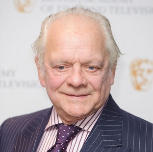 Sir David Jason will be back on screens as Granville