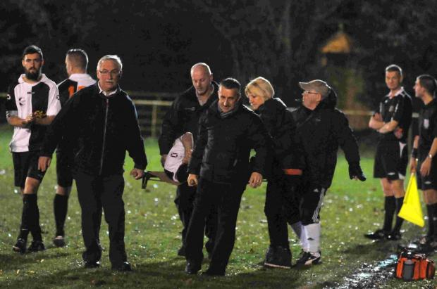 Salisbury Journal: Double wins for Bemerton over enemies Downton
