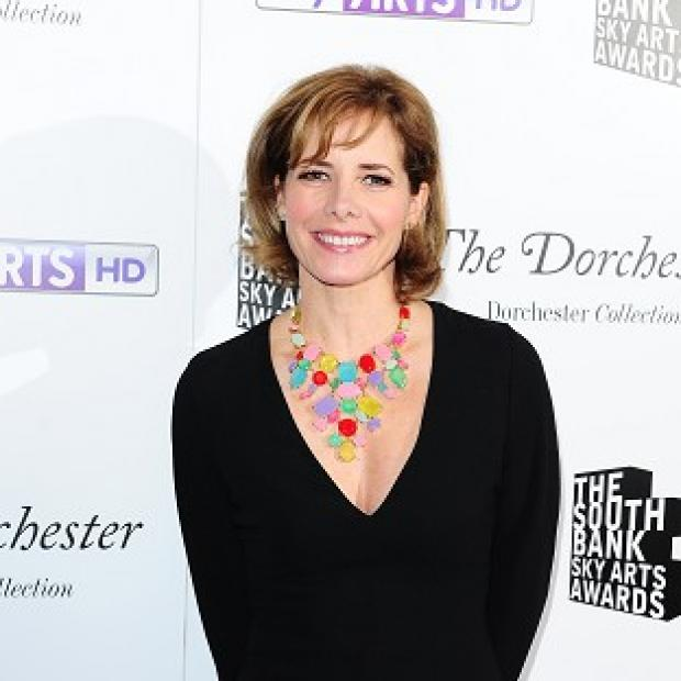 Salisbury Journal: Darcey Bussell doesn't know if she will reprise her judging role on Strictly Come Dancing