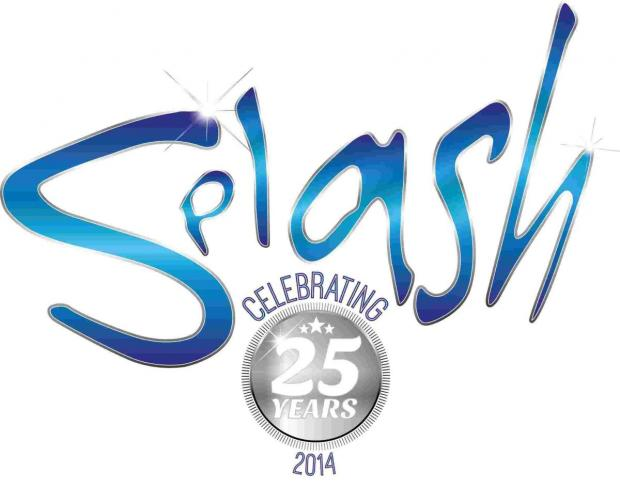 Salisbury Journal: Birthday for Splash